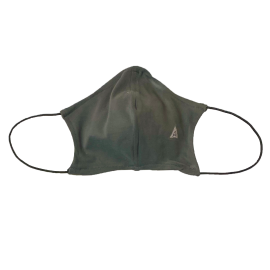 Face Mask Light Gray