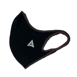 Sport Face Mask Black