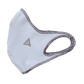 Sport Face Mask White